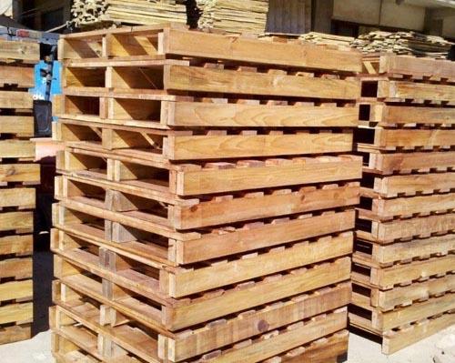 贵州木托盘公司