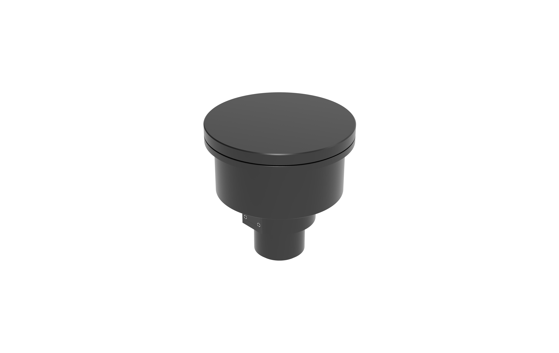 RD-306一体化雷达水位计/明渠流量计