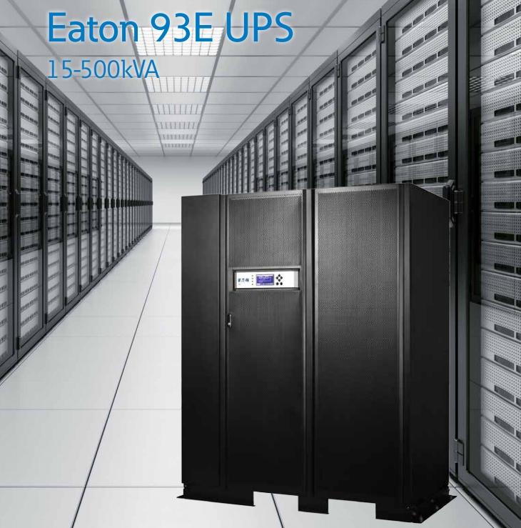 伊頓93E UPS