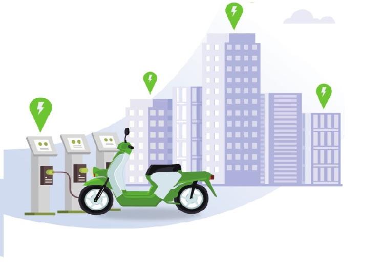 上海安科瑞电动自行车充电桩运营管理云平台