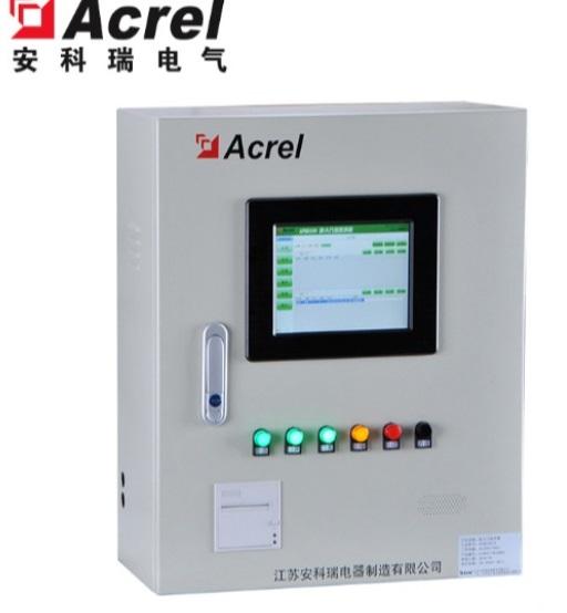 安科瑞AFRD100/B常开/常闭防火门监控器