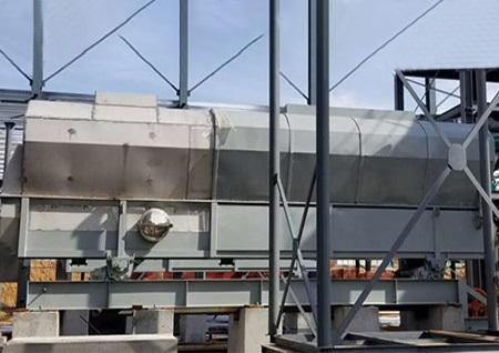 山东义科节能的振动流化床对其适用产品的优势