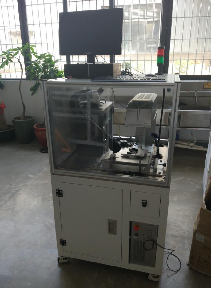 激光刻印打码机