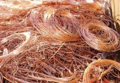黄铜再生资源回收