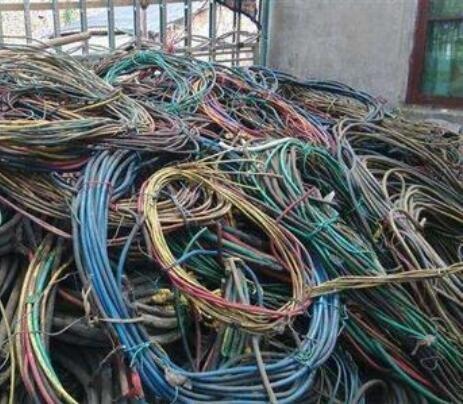 废电线电缆回收