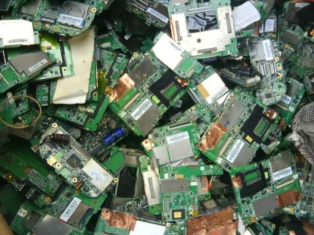 电子元件再生资源回收