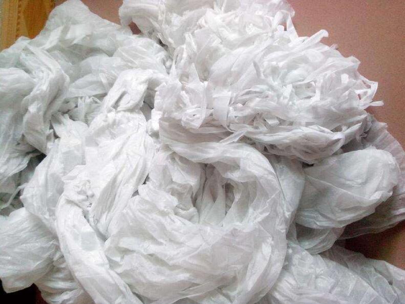 无纺布回收
