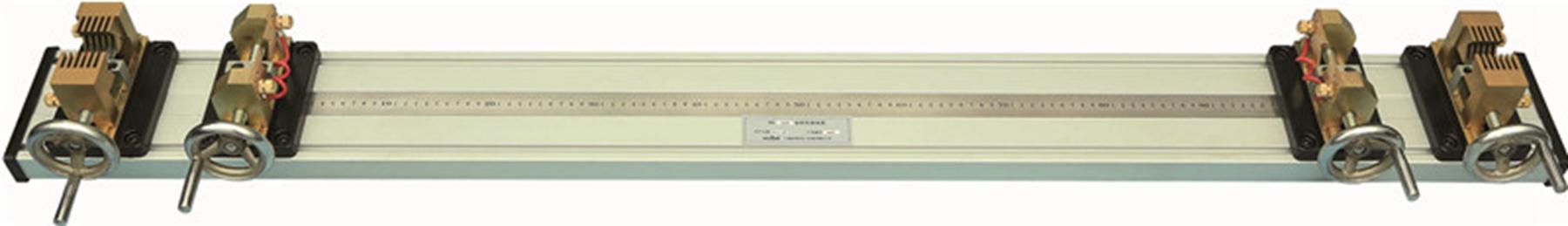 DQ-240型电桥专用夹具