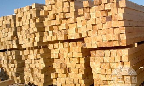 樟子松建筑木方有哪些特征?