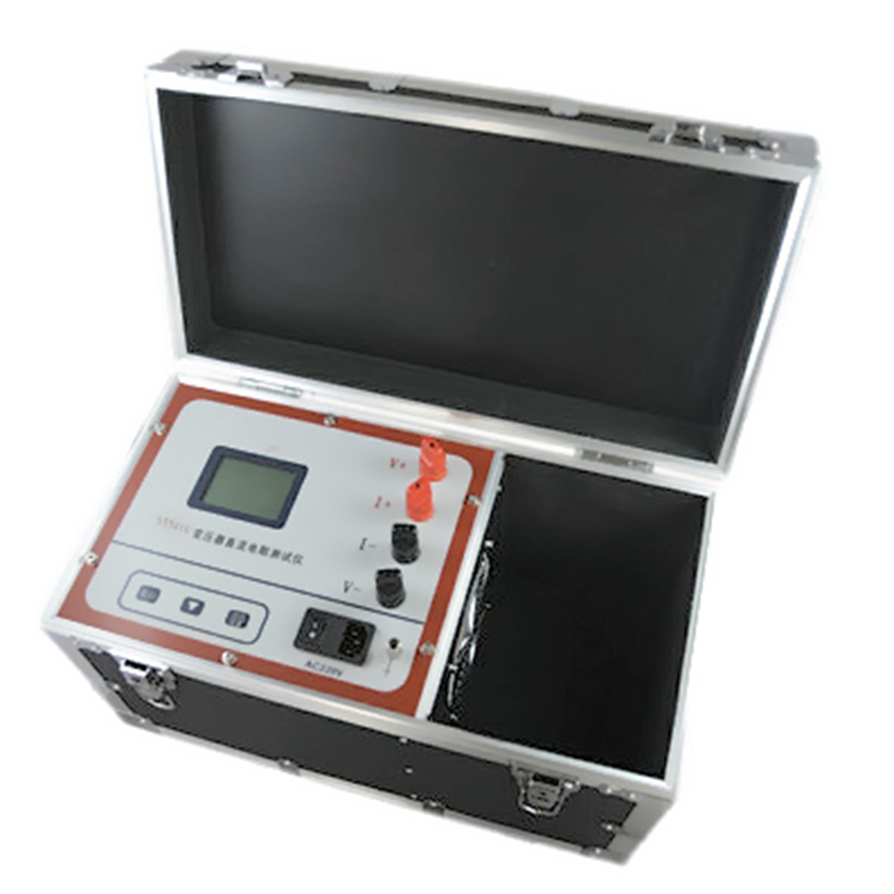 ST3310變壓器直流電阻測試儀