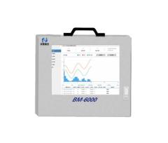 BM-6000在线式生物毒性监测仪