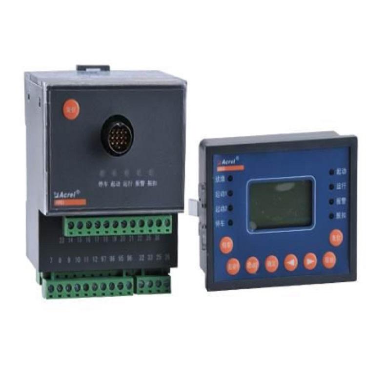 上海安科瑞 ARD2系列智能电动机保护器