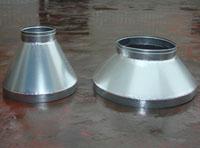 大口径螺旋风管系列
