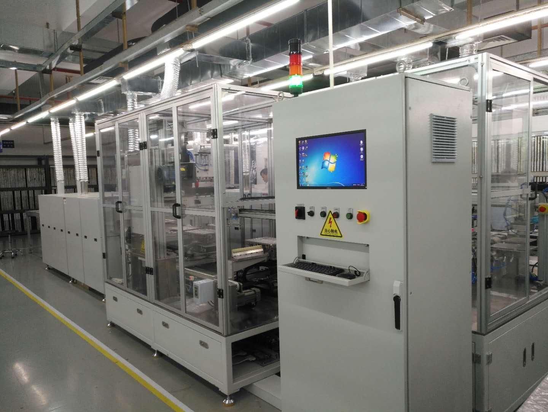 陶瓷絲網印刷設備