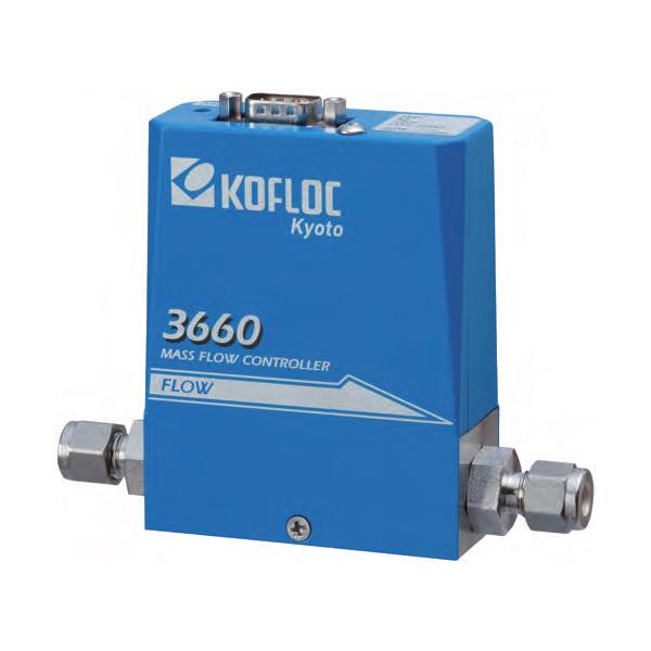 日本小岛KOFLOC科赋乐5400气体质量流量计3660/3665/8500流量控制器FM0102/FM31涡街流量计
