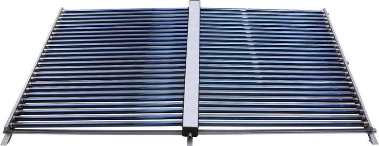 Requan-玻璃真空管集热器