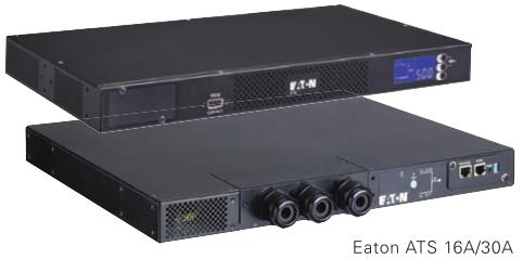 伊顿ATS系列电源转换开关