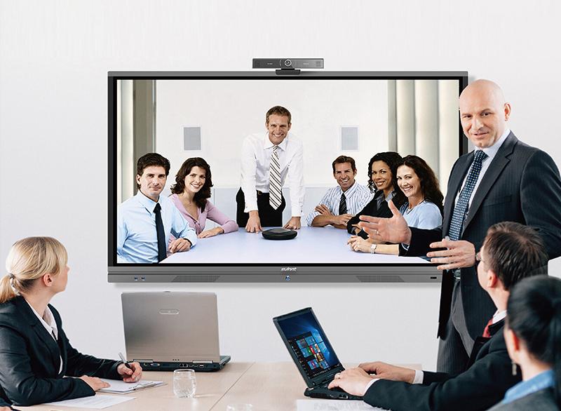 会议平板视频影音系统互动解决方案