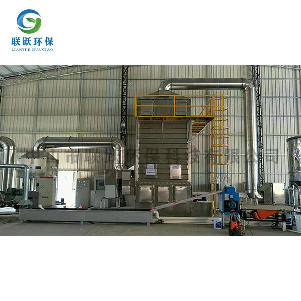 湿式静电除尘设备厂家