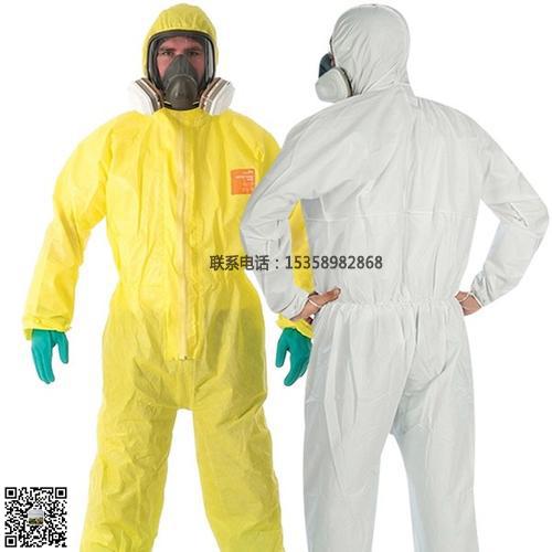 用田鑫防水劑做出高品質防護服,為生活保駕護航