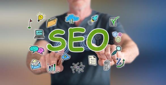 网站SEO优化如何做好关键词排名
