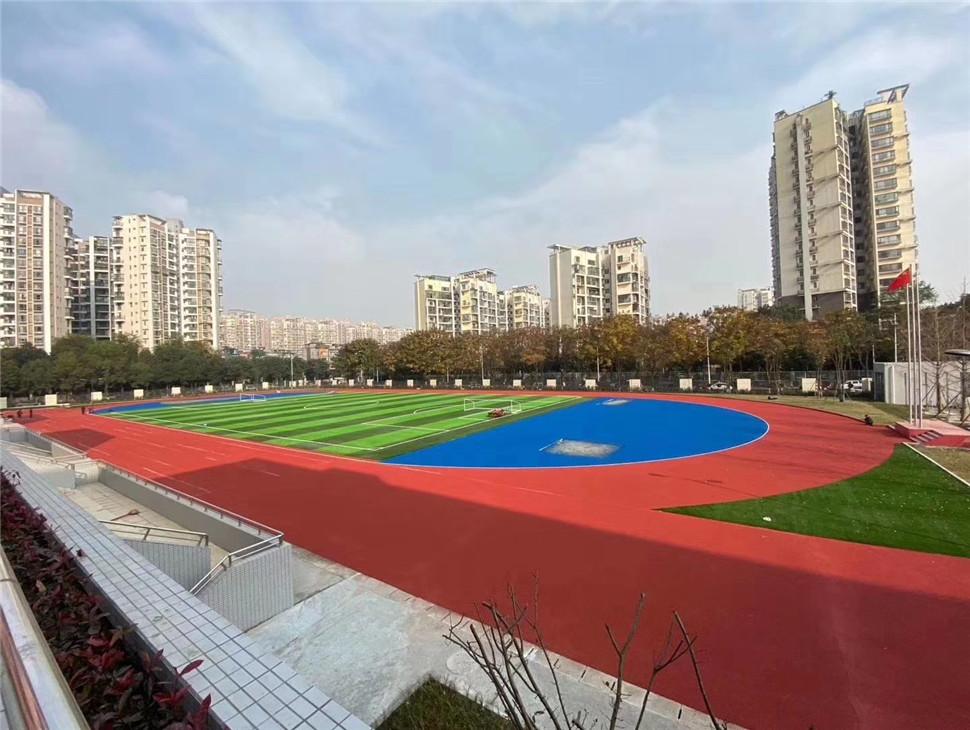 同济大学附属上海市科技高中