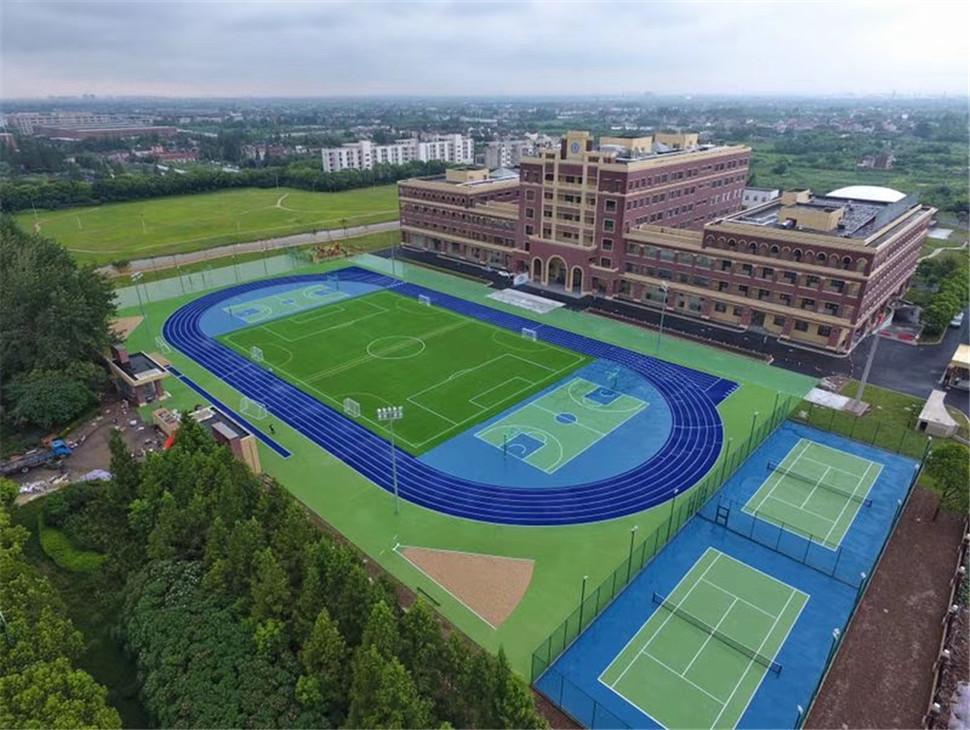 浦东宏文国际学校