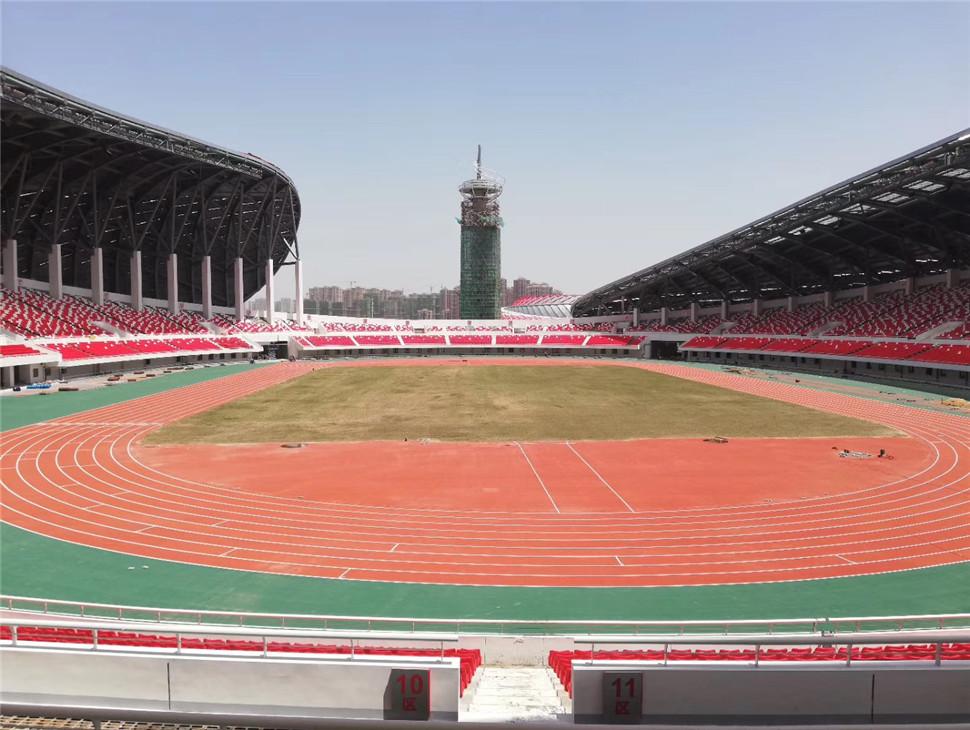 蚌埠体育中心