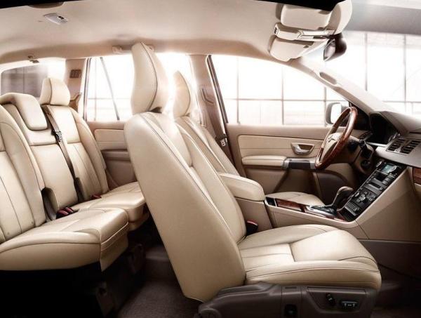 汽车座椅怎么调节才正确记住这4点,开车舒适又安 全