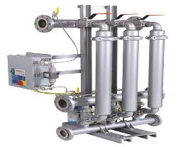 WFD—多管路反冲洗过滤器