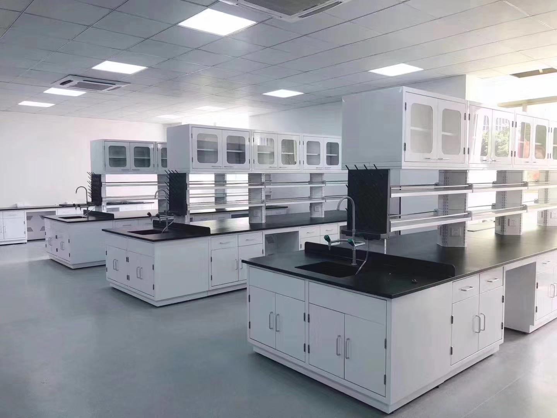 食品行业实验室的实验的设计要求与标准
