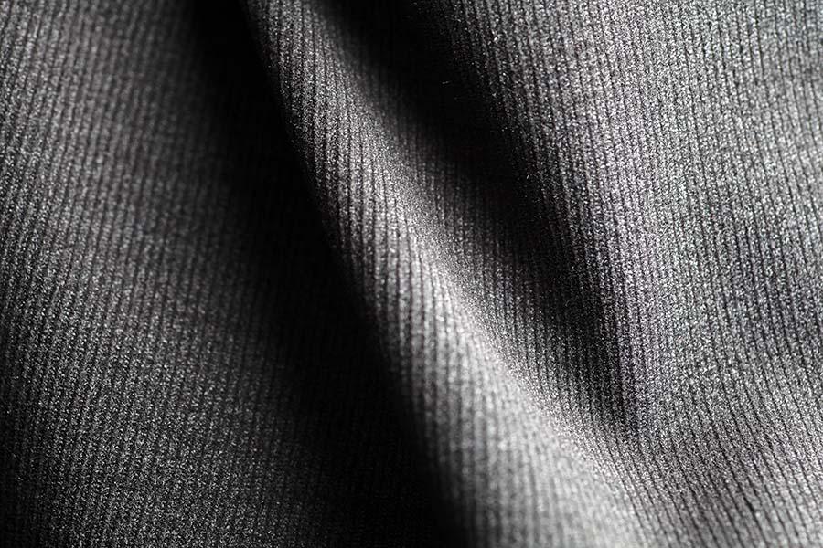 24条涤棉弹力绒