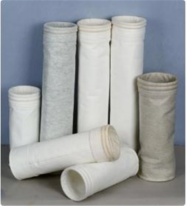PTFE覆膜滤袋、耐高温芳纶滤袋