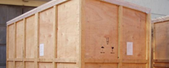 无锡木箱的框架木箱产品介绍