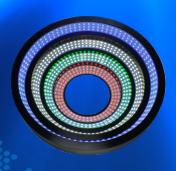 HGS-RGB专用AOI光源