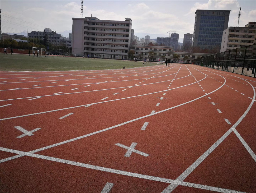 上海融欣体育设施工程有限公司