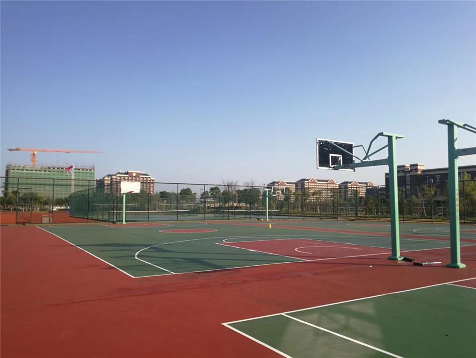 上海世界外国语学校