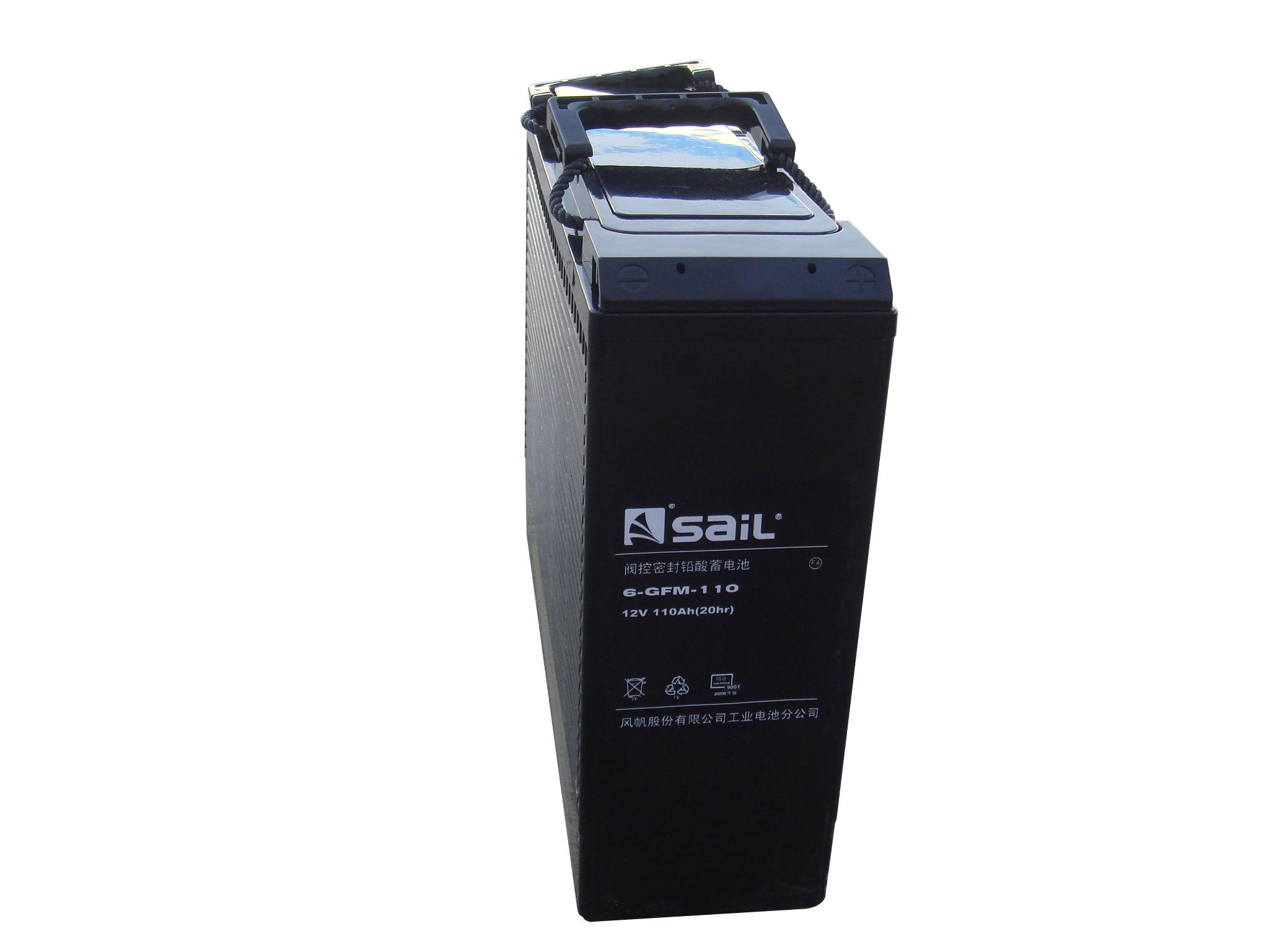 风帆蓄电池6-GFMZ-100
