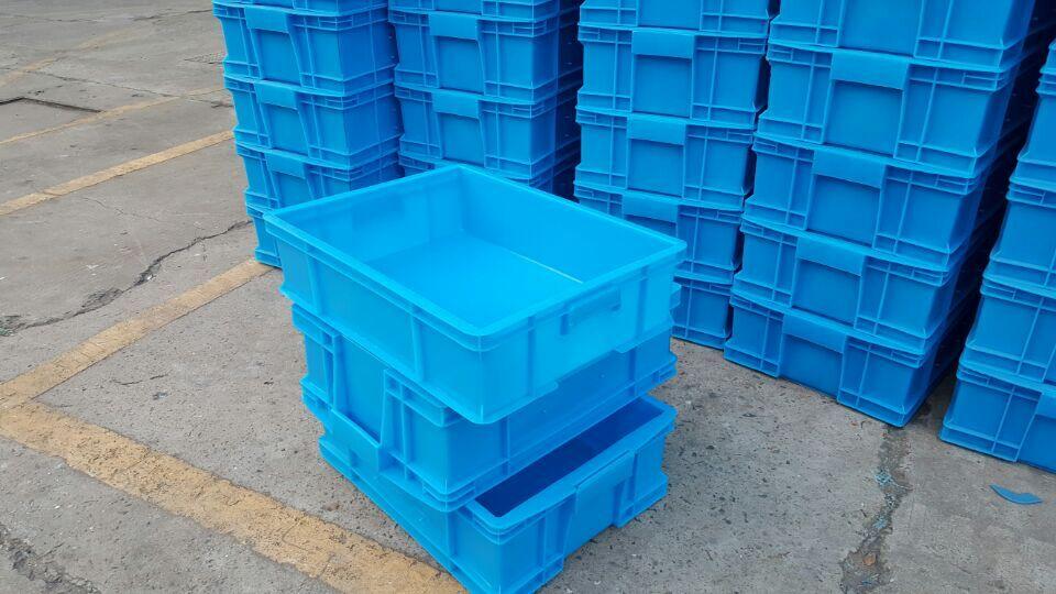 1#儀表箱-塑料周轉箱(可配蓋)