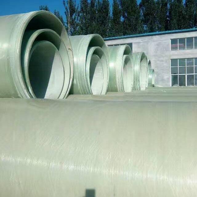 聚博带您分析保温玻璃钢管道冷轧热轧比较