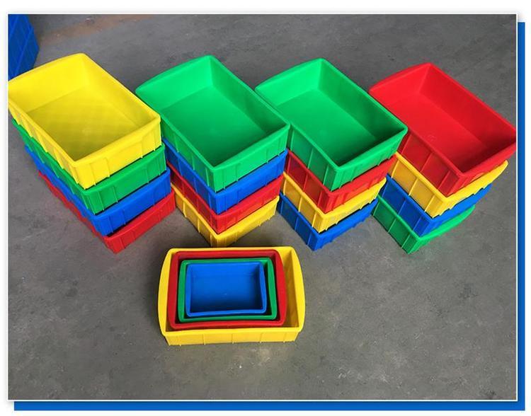 4#儀表箱-塑料周轉箱