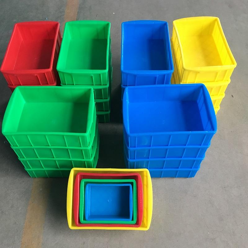 5#儀表箱-塑料周轉箱