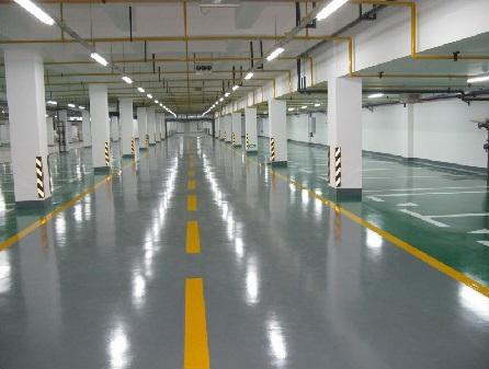 上海安科瑞对地下车库智能照明方案