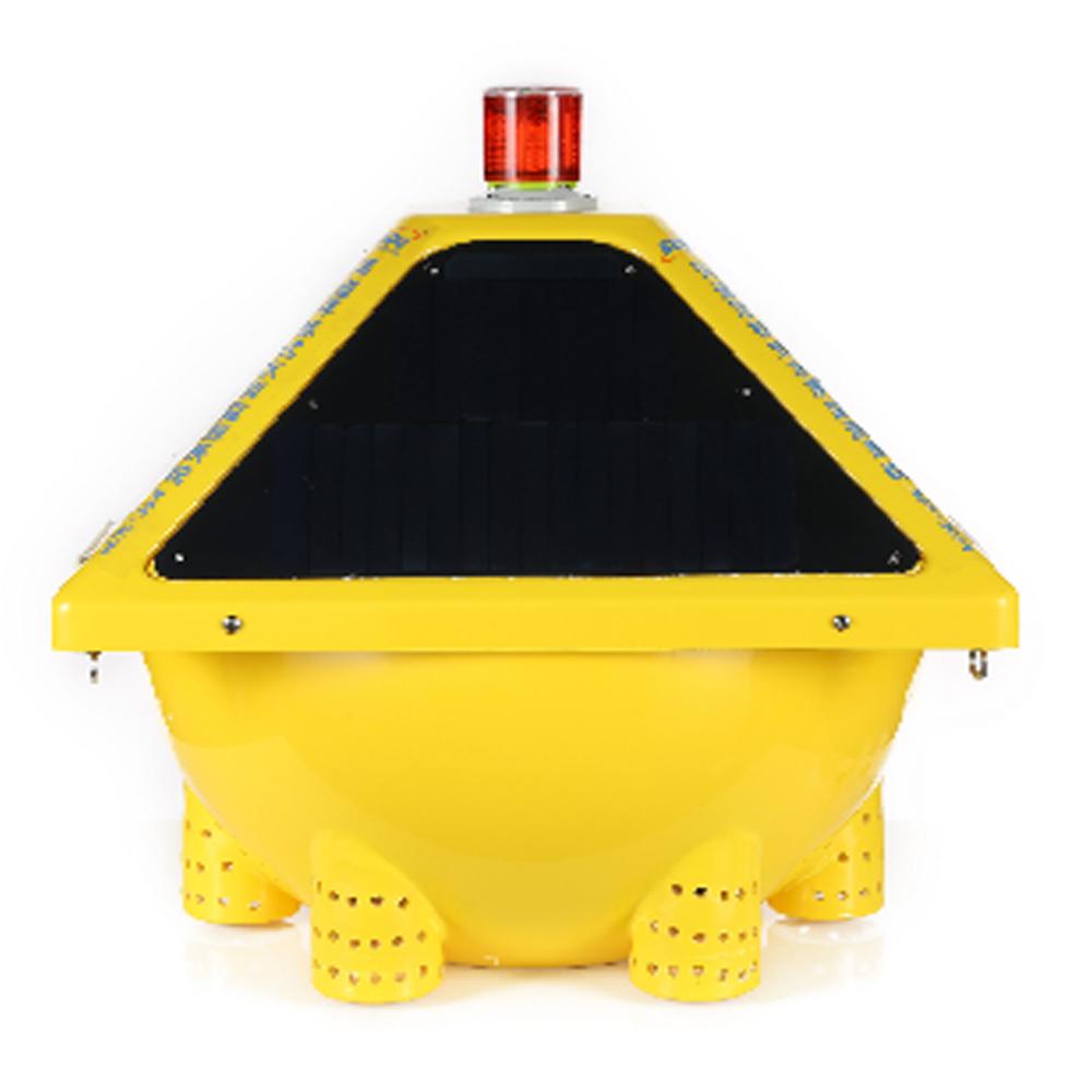 浮标水质自动在线监测系统解决方案