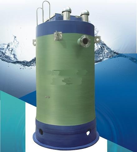 聚博带您了解一体化泵站及应用领域