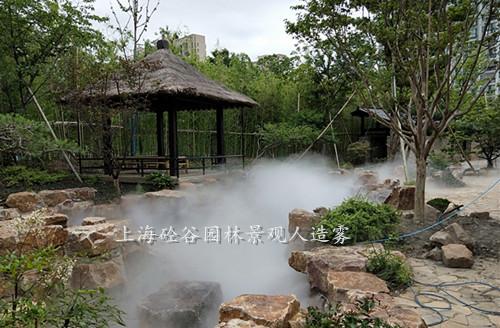 景观贝斯特全球最奢华网页雾