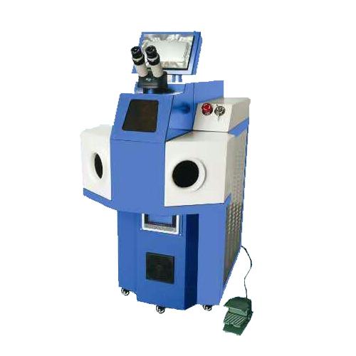 首饰激光电焊机