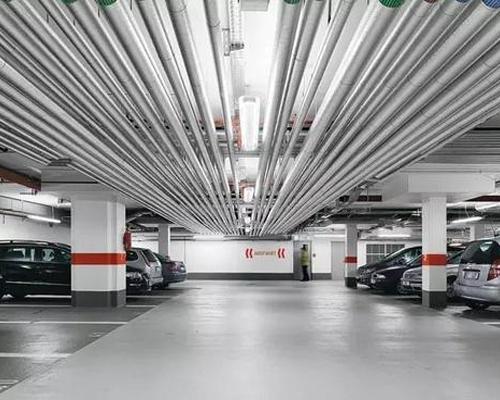 停车场照明系统电缆施工方案