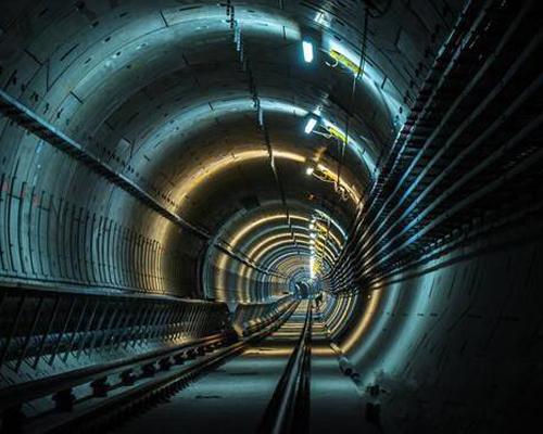 隧道施工电缆照明工程