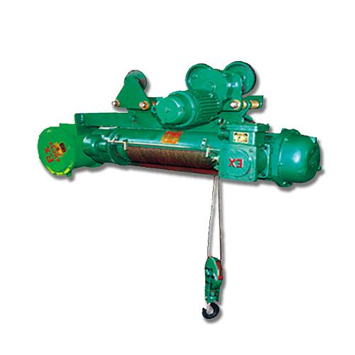 4级防爆电动葫芦